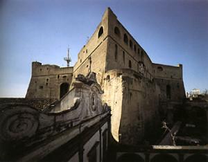 Castel S' Elmo - Notte dei Musei