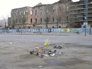 Piazza d'Armi