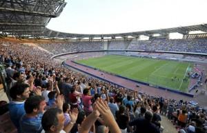 Napoli - Juve: rischio porte chiuse