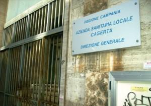 ASL Caserta