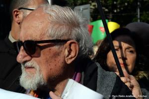 Un popolo in cammino: marcia anticamorra e di giustizia sociale
