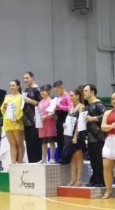 Gabry dance, vincitori Pio Francesco e Simona Izzo