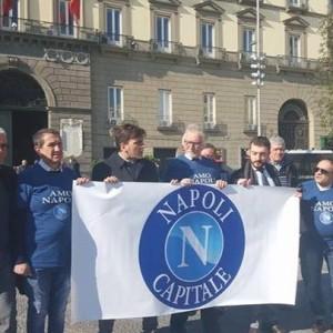 Elezioni comunali - Napoli Capitale