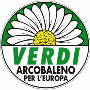 Verdi Arcobaleno per l'Europa