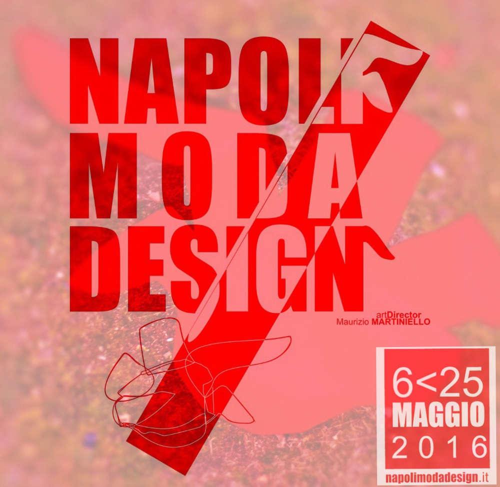 napoli moda e design