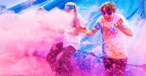 Color Obstacol Rush