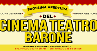 Cineteatro Barone