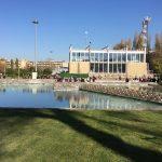 inaugurazione laghetto