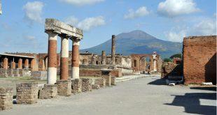 Tassa di 80€ per entrare a Pompei