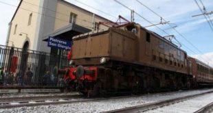 Pietrarsa Express
