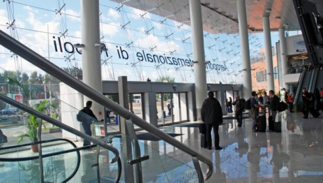 certificazioni covid false -aeroporto
