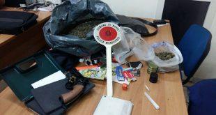 operazione anti droga