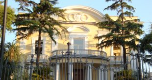 villa Fernandes - Portici