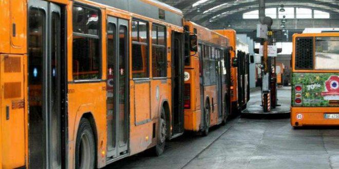 TRASPORTO LOCALE Governo taglia fondi a chi non privatizza