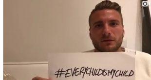 #everychildismychild