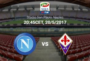 Napoli - Fiorentina, gli azzurri pronti al record ★ Napoli.ZON