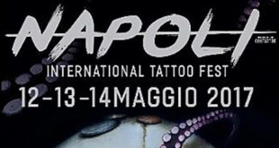international tattoo fest