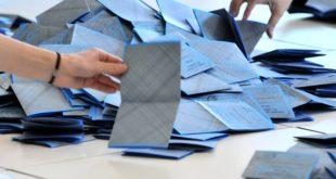 elezioni comunali ballottaggi in provincia di napoli risultati