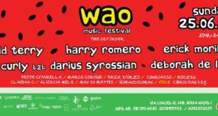 wao music festival