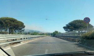 nuove fiamme