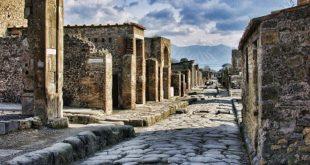 Scoperta Pompei