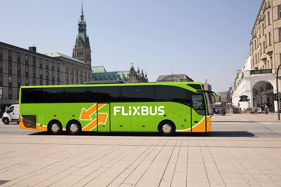 Flixbus - le 10 mete preferite dai napoletani