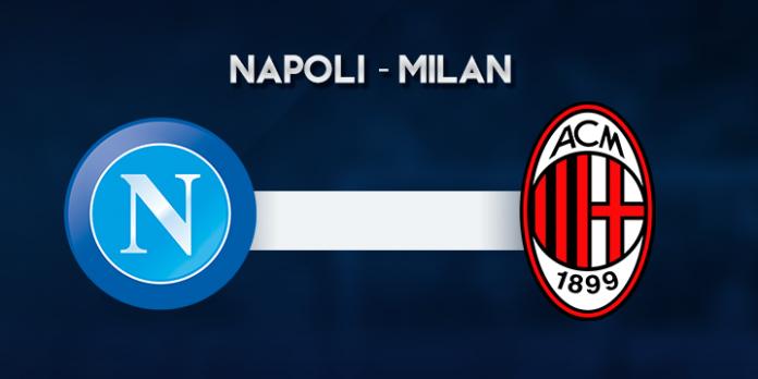 Diavolo Napoli Milan