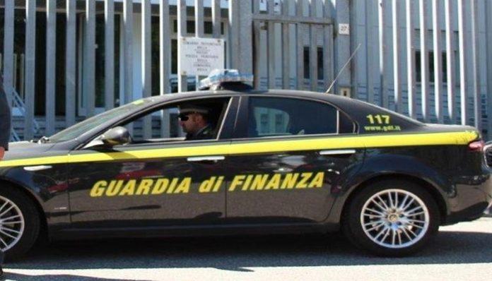 clan mallardo maxi-sequestro guardia di finanza