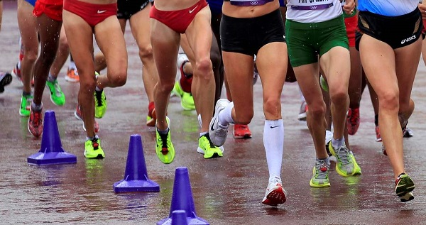 Universiade maratona