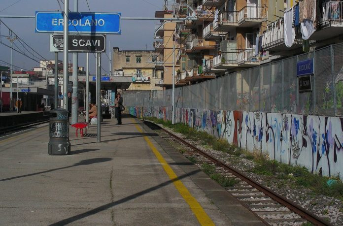 Circum Napoli-Sorrento