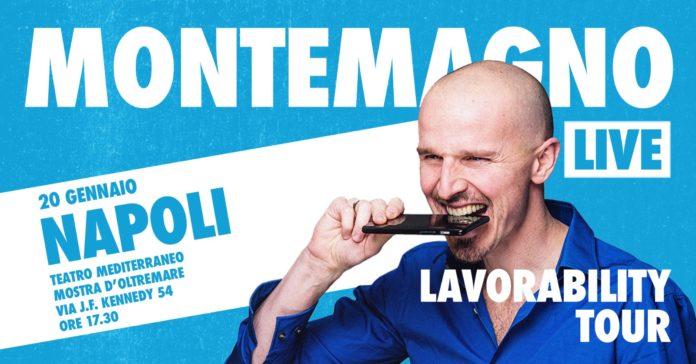 Montemagno, Napoli, Lavorability, tour,