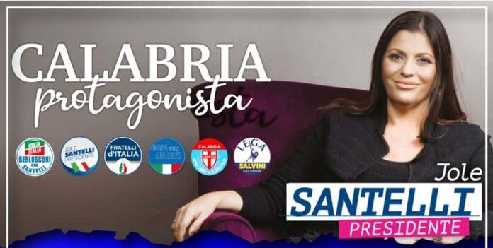 Regione Calabria ordinanza Santelli