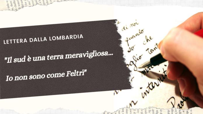 lettera dalla lombardia