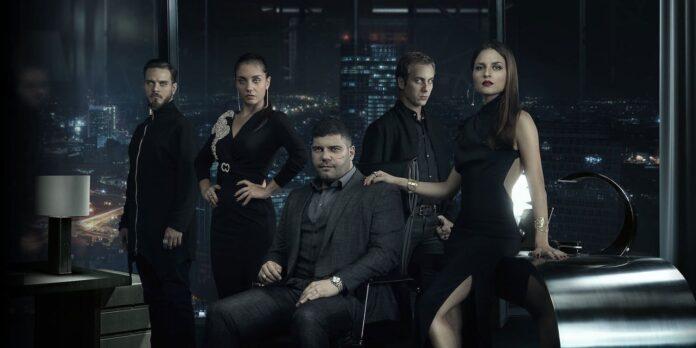 Gomorra - La serie casting gomorra 5