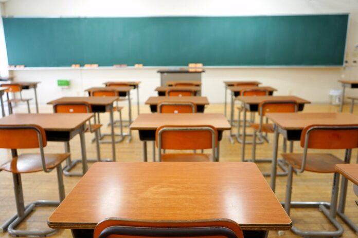 riapertura scuole scuola campania