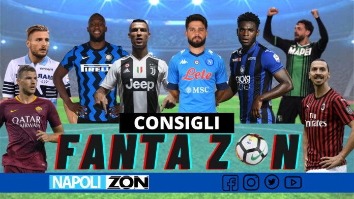 Consigli Fantacalcio Serie A