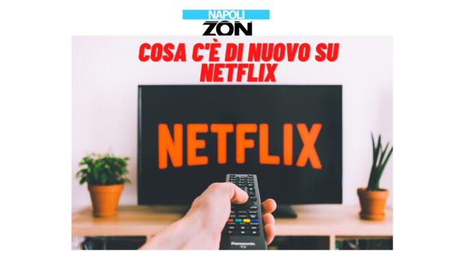 Novità si Netflix