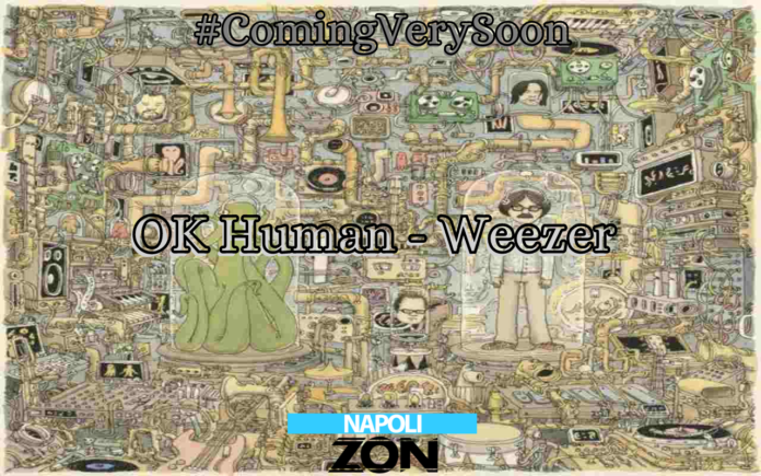 Ok Human