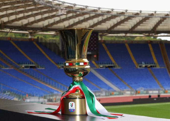 Napoli-Empoli Tim Cup