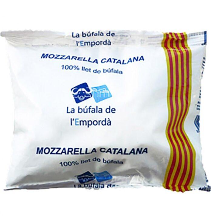Mozzarella spagnola