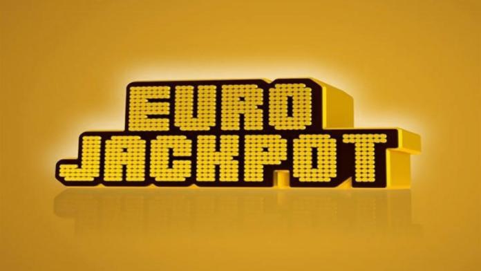 estrazione eurojackpot numeri vincenti di oggi