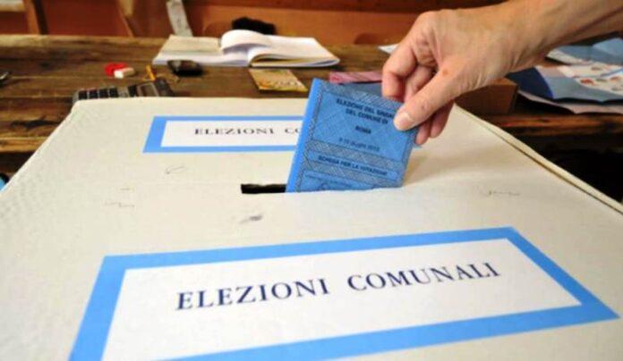rinvio elezioni amministrative 2021