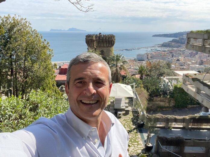 Riccardo, Maria, Monti, Elezioni comunali, amministrative, Napoli,