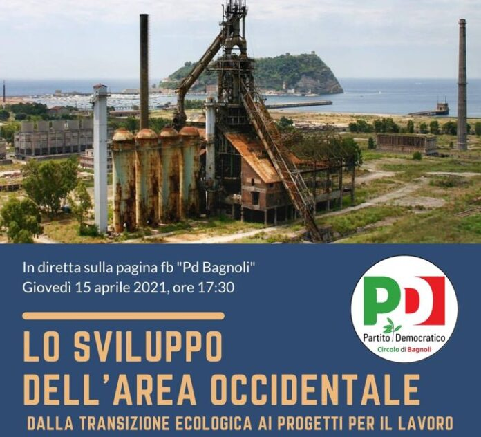 Iniziativa Pd Bagnoli:
