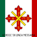 Bandiera 15° reggimento