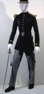 Uniforme Due Sicilie 1860