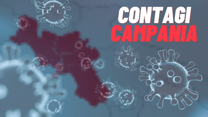 coronavirus campania 11 giugno