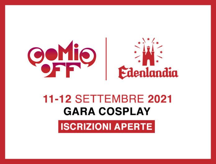 Comicoff 2021