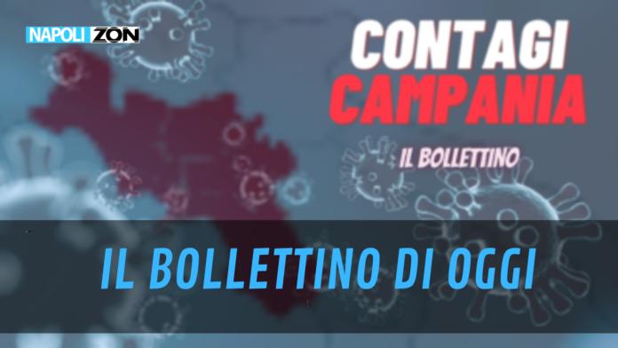 Coronavirus Campania 22 Settembre
