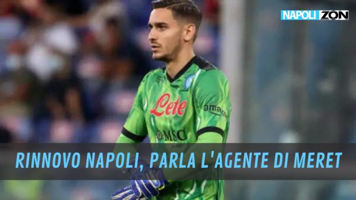 Rinnovo Napoli